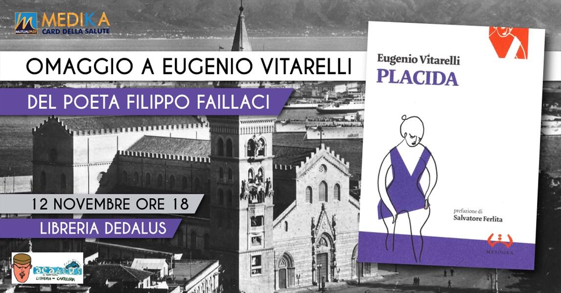 Mutualpass -  Placida di Eugenio Vitarelli
