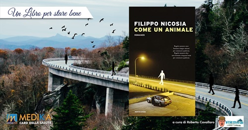Come un animale - Filippo Nicosia