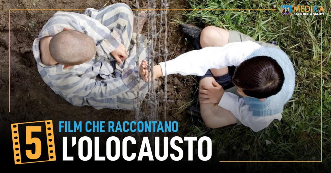 5 Film sull'Olocausto