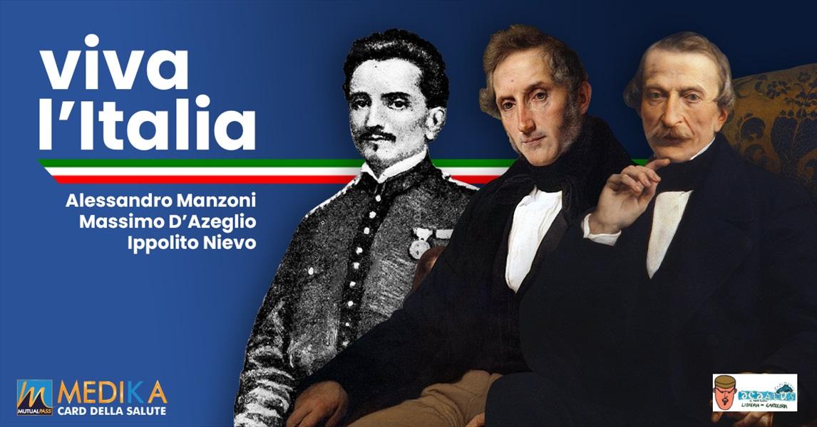 Gli scrittori risorgimentali e l'Unità d'Italia
