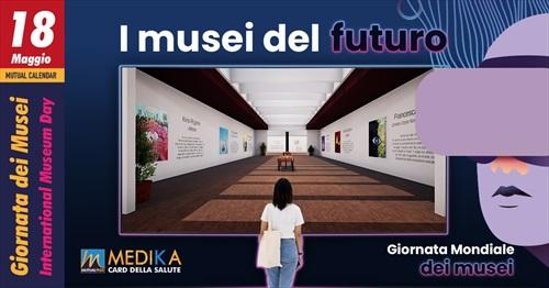 Giornata Mondiale dei Musei // 18 maggio