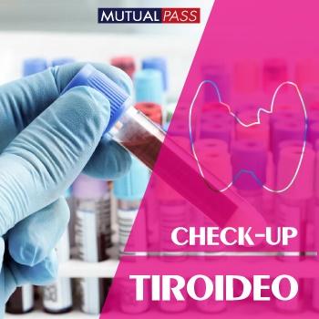 Check-Up Profilo Tiroideo