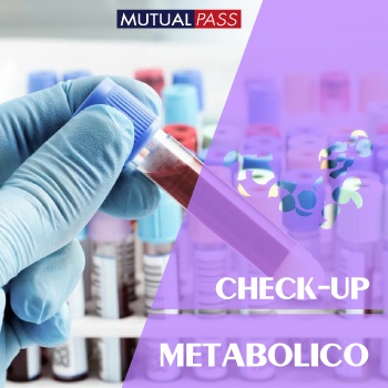 Check-Up Profilo Metabolico
