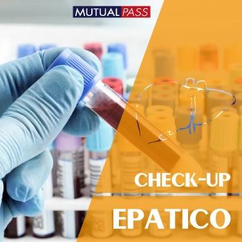 Check-Up Profilo Epatico