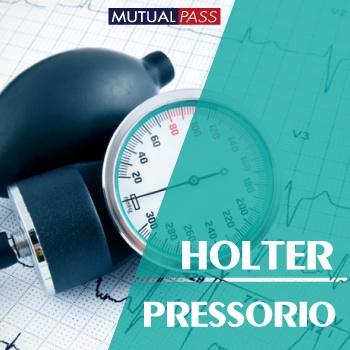 Holter Pressorio 24h