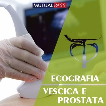 Ecografia Vescica e Prostata