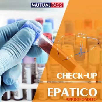 Check-Up Profilo Epatico approfondito