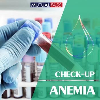 Check-Up Profilo Anemia