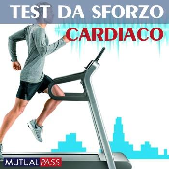 Test da sforzo cardiaco