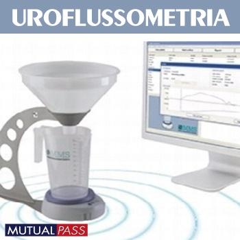 Uroflussometria
